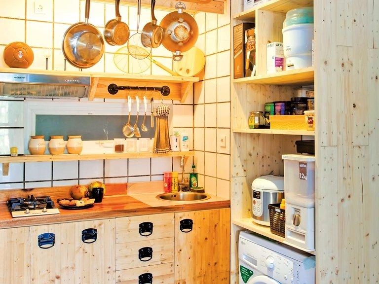 7 Petua Di Dapur