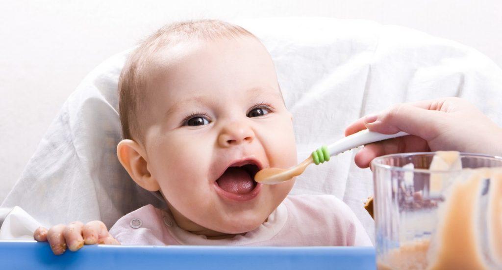 3 makanan ringkas & berkhasiat untuk bayi - nurraysa