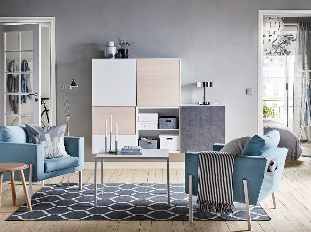 6 Tips Dekorasi Untuk Ruang Tamu Kecil Sebagai Panduan Anda Nurraysa