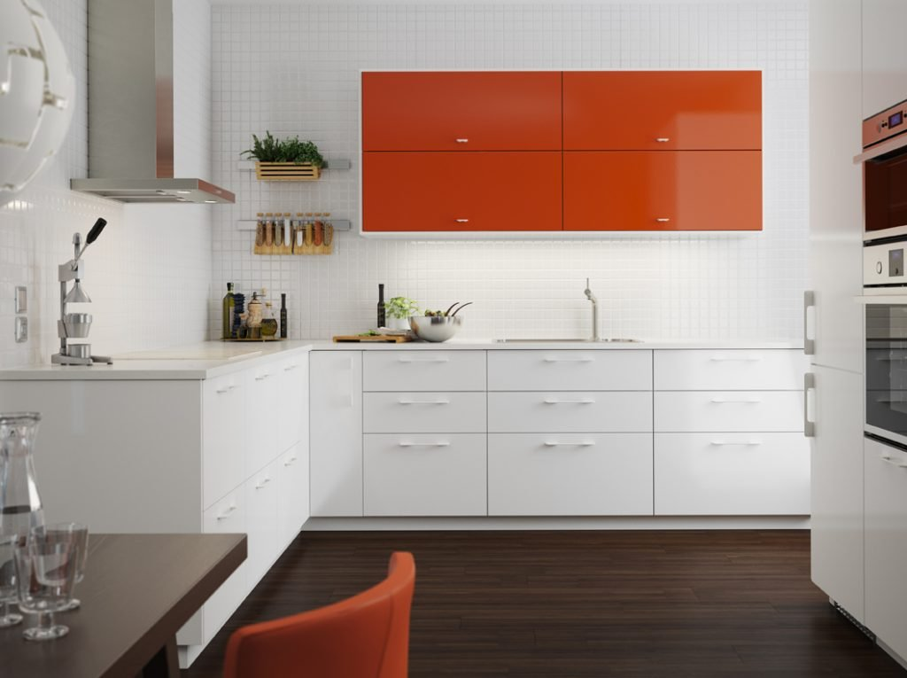 Berikut Beberapa Interior Kabinet Dapur Kecil Yang Boleh Anda Jadikan Idea Dalam Menghias Idaman