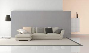 12 dekorasi ruang tamu minimalis moden & sederhana untuk