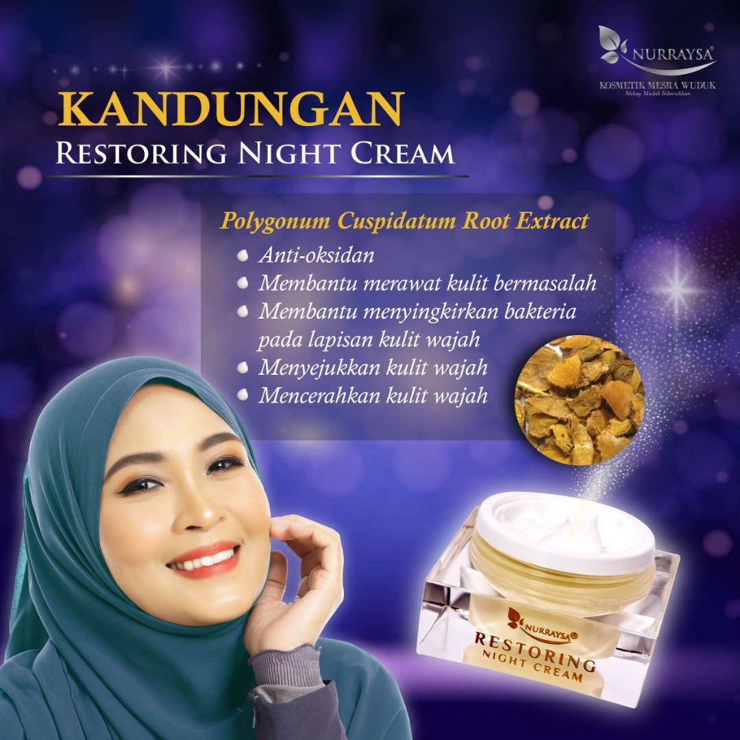 Night Cream (2)