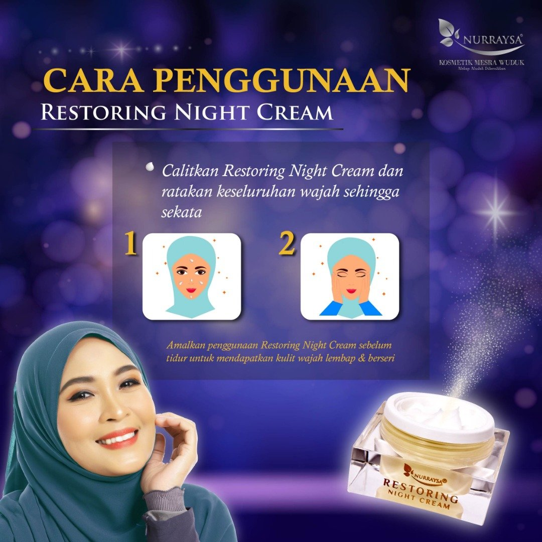 Night Cream (5)