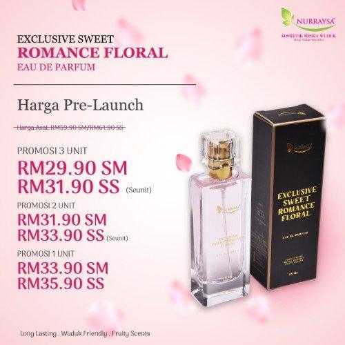 Harga Promo Prelaunch Malaysia