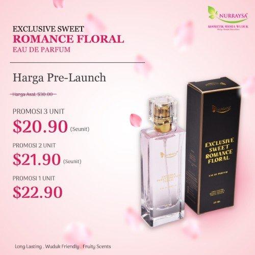 Harga Promo Prelaunch Singapore