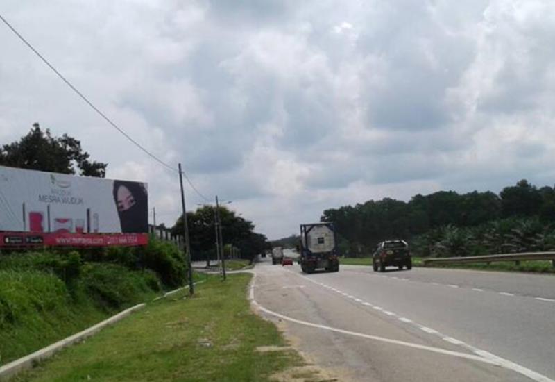 Bandar To Gambang