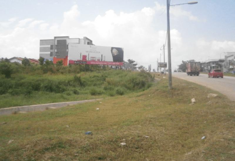 Shell Kuantan Bandar