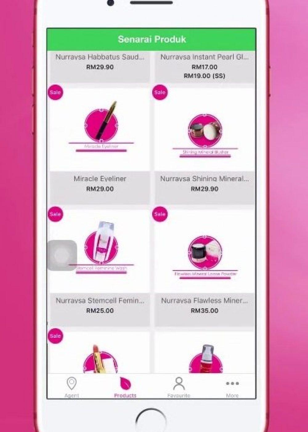 apps nurraysa