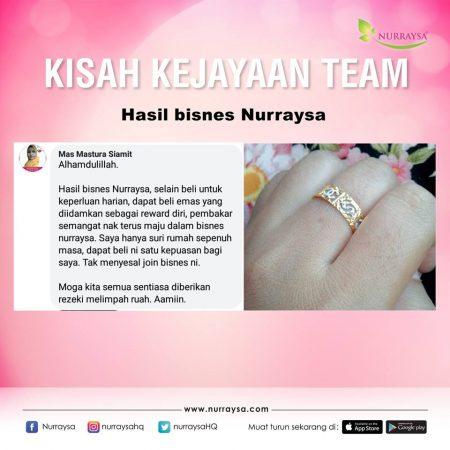 beli cincin emas